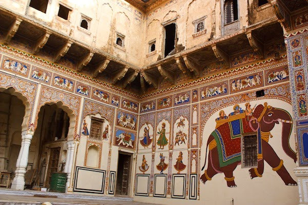 The Art Gallery of Rajasthan