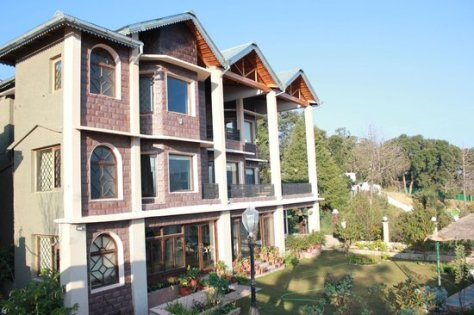 Ramgarh Retreat Pic - Trip Advisor