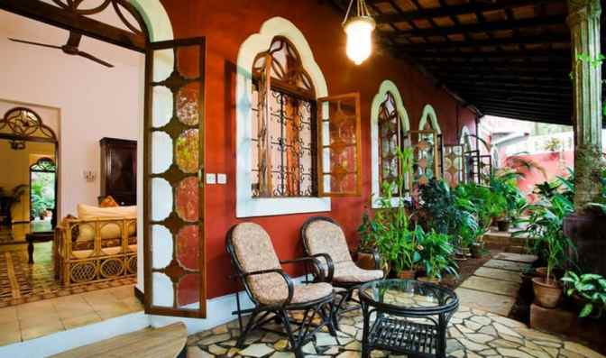 Handpicked Homestays Edition – India