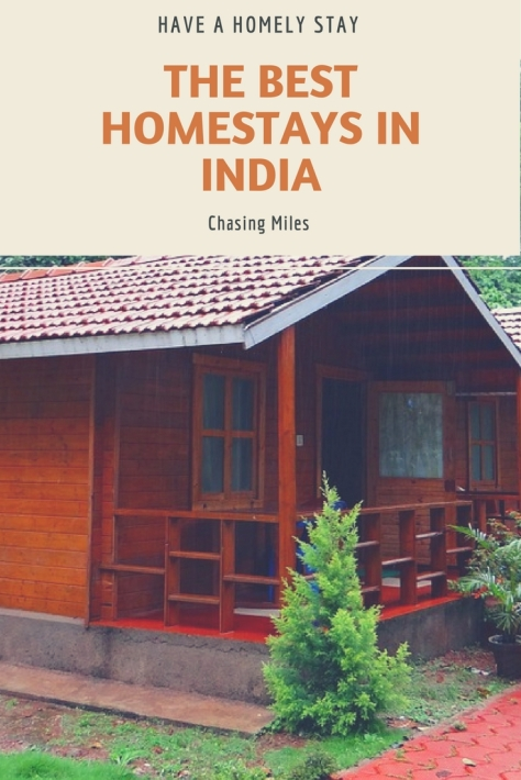 The Best Homestays in India
