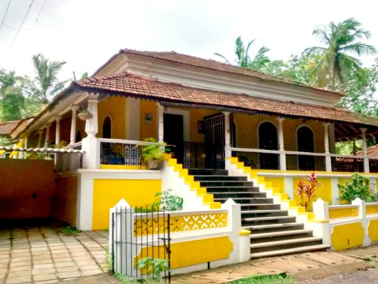 Blog - Divar House1
