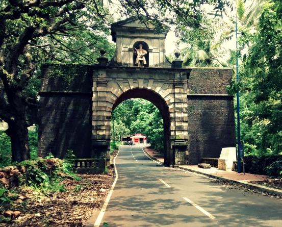 Blog - Old Goa