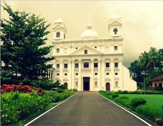 Blog - Se Cathedral