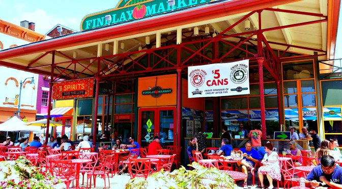 Finding Findlay Market