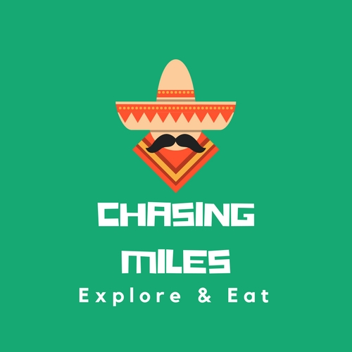 Chasing Miles