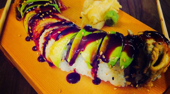My Sushi Story