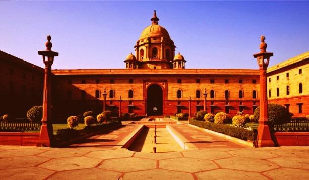 Rashtrapati-Bhavan-make my trip