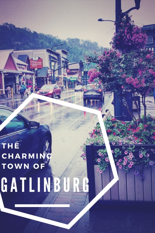 The Charming Town of