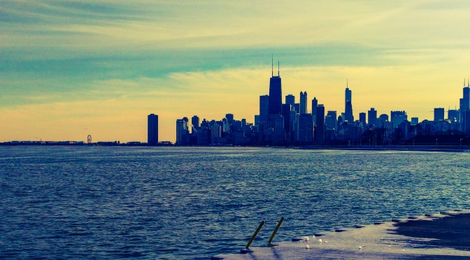 An Ode to the Windy City